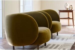 The Hepworth Armchairs in Livingetc Magazine