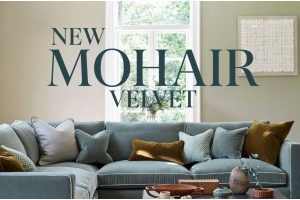 Introducing: Our New & Improved Kid Mohair Velvet