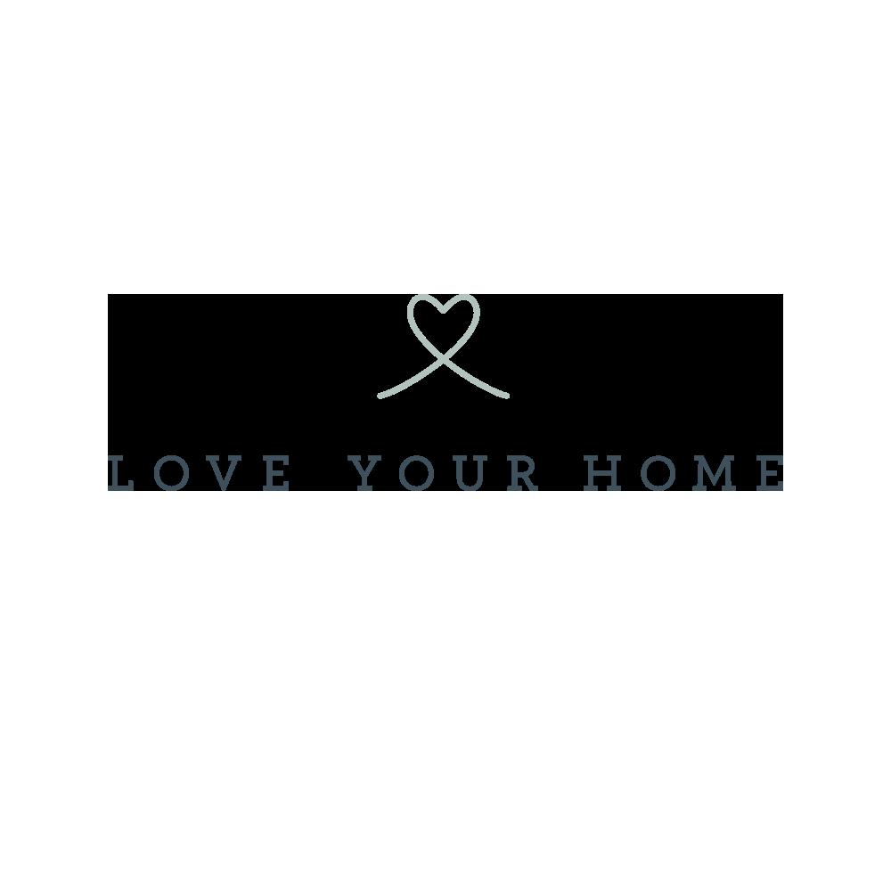 Chaise corner sofa harper love your home for Blue chaise sofa