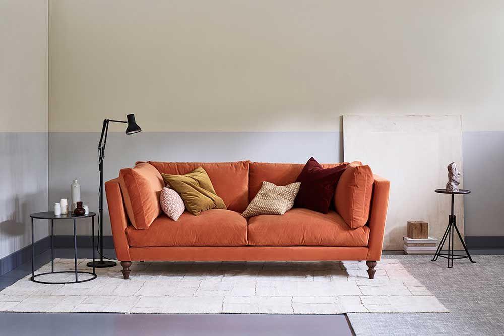 Modern Sofa - Angelina