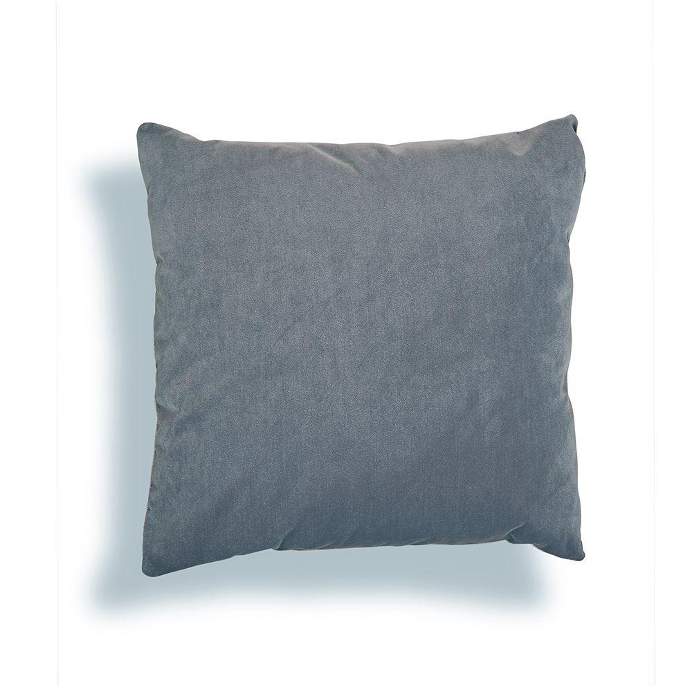 Studio Rich Stain Resistant Velvet Cushion