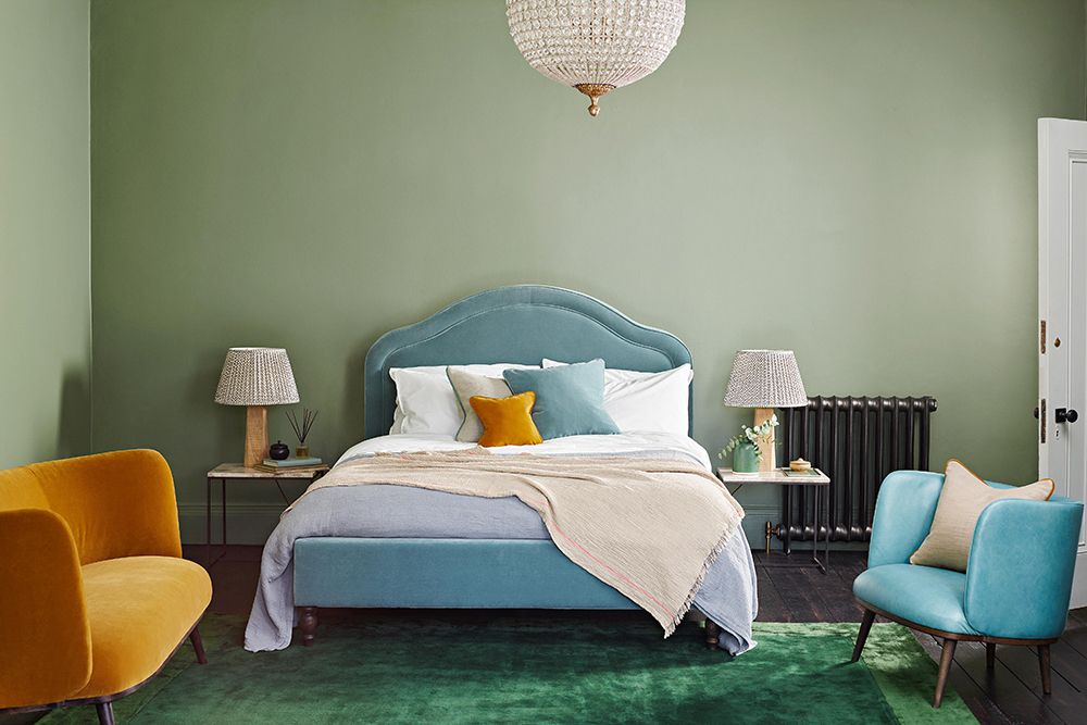 Christobelle Piped Bed