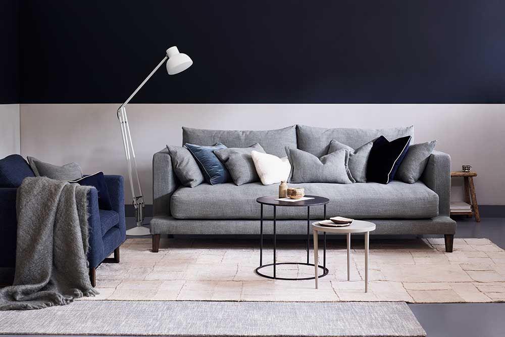 Grace Modern Sofa