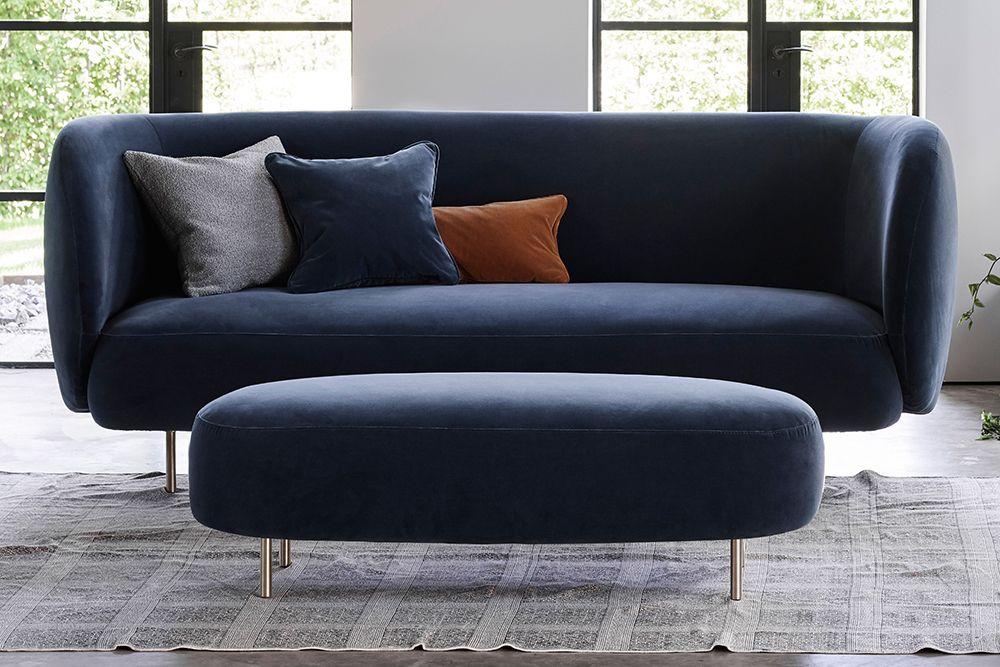 Hepworth Large Footstool