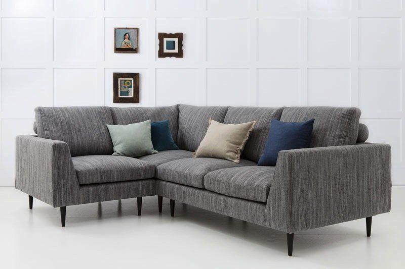 Modern Corner Sofa UK