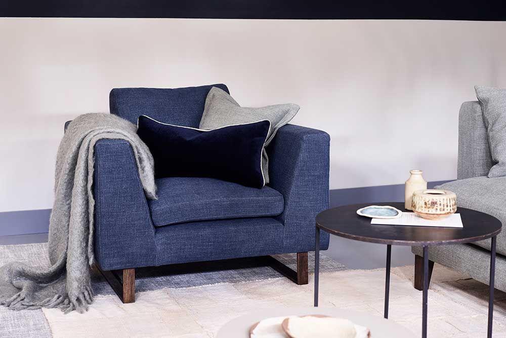 Jasper Modern Armchair