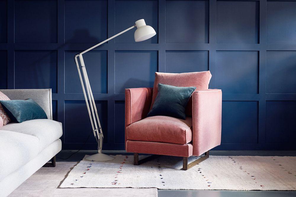 Contemporary Deep Chair