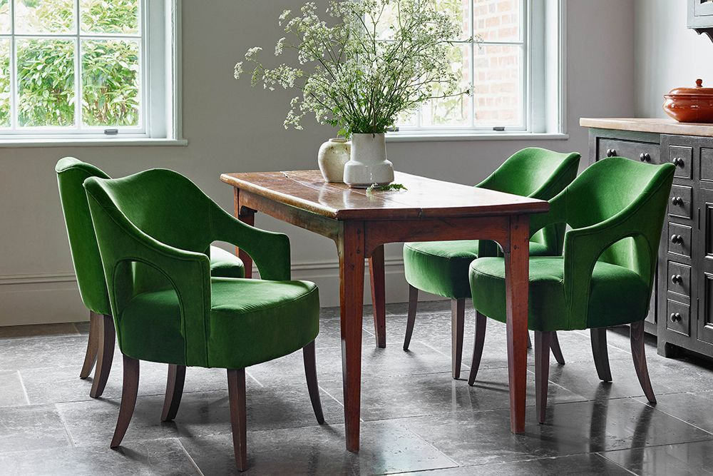Madison Dining Chairs