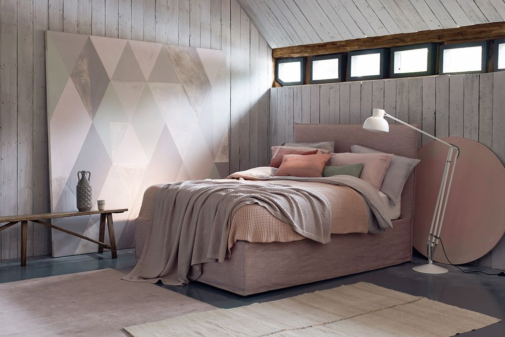 Loose Cover Bed