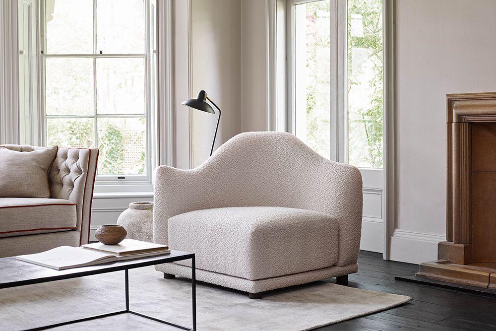 Tilda armchair