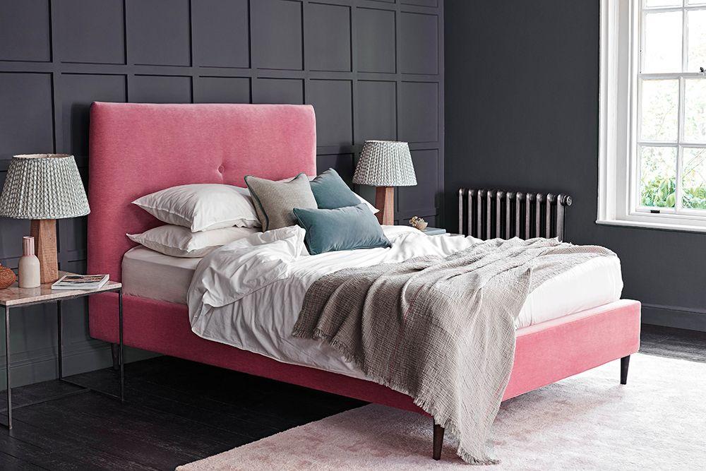 Trixabelle Modern Upholstered Bed
