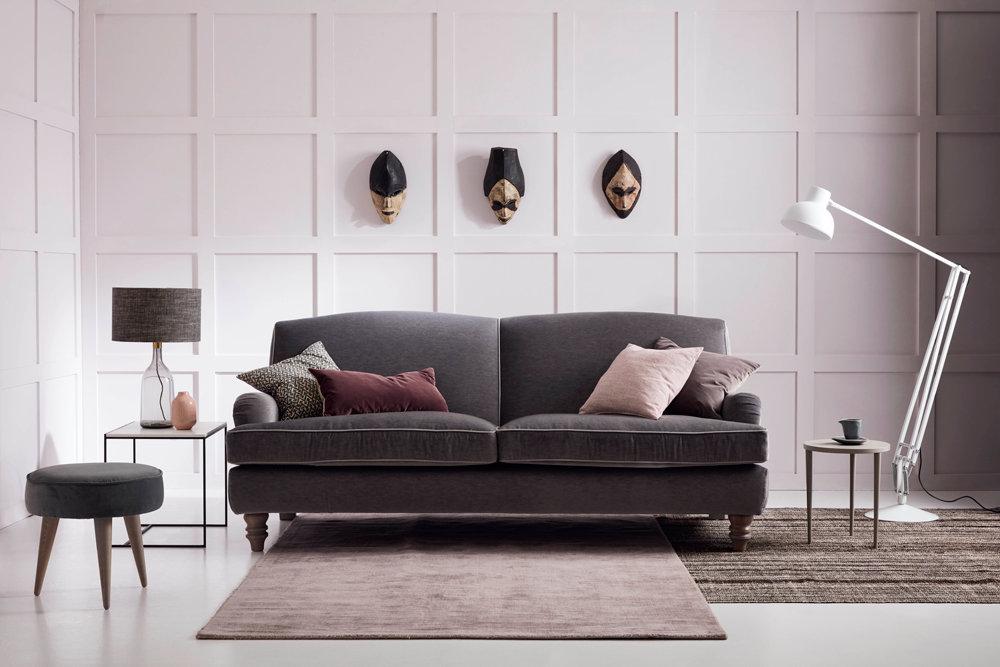 Eliza Classic Sofa