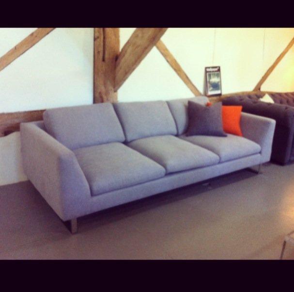 Jasper Modern Sofa