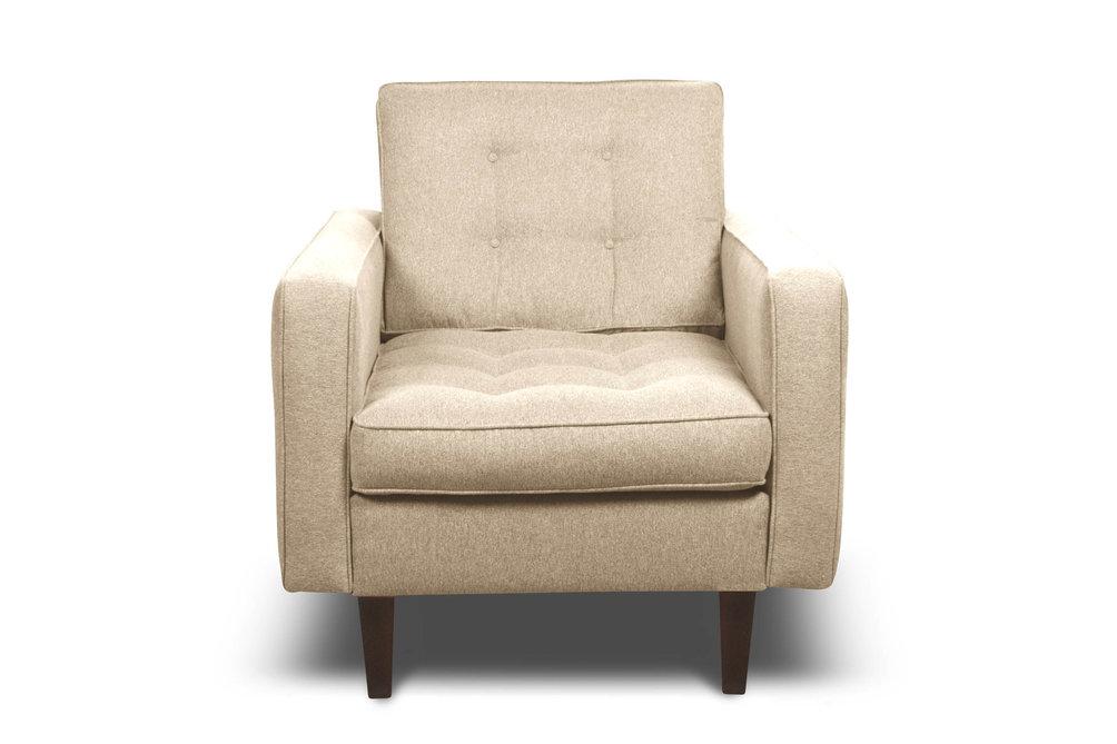 Noutgat Armchair