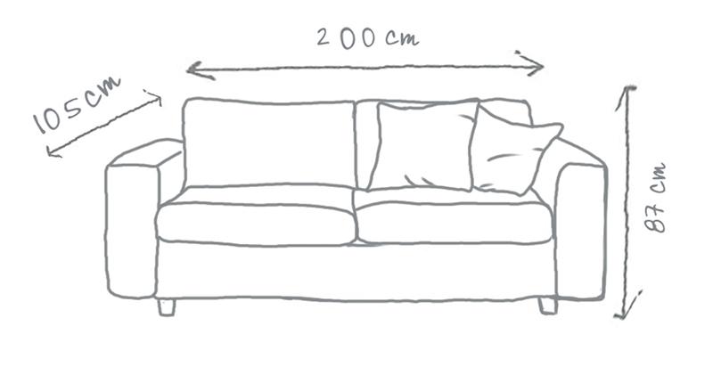 Emily Sofa Bed