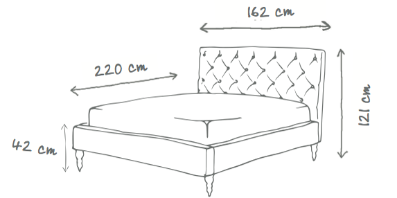 Issie Bed
