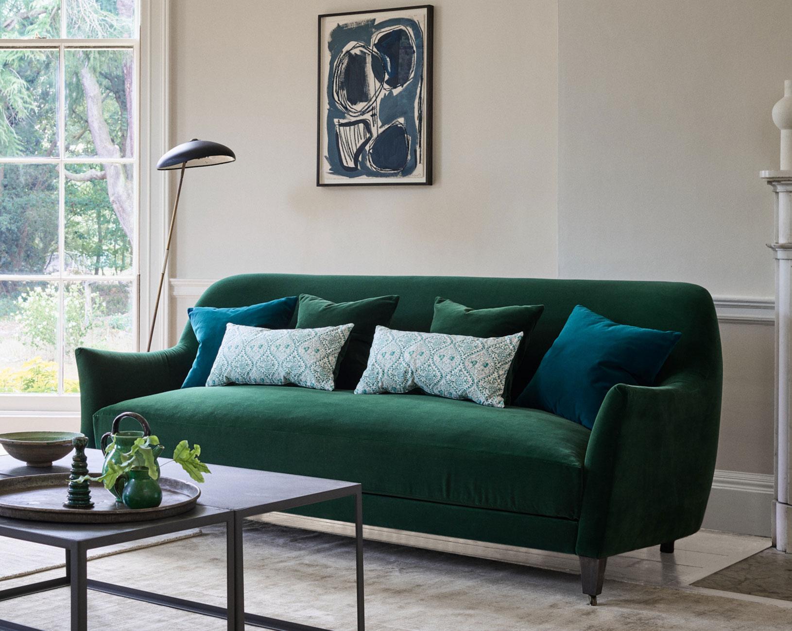 bloomsbury sofa
