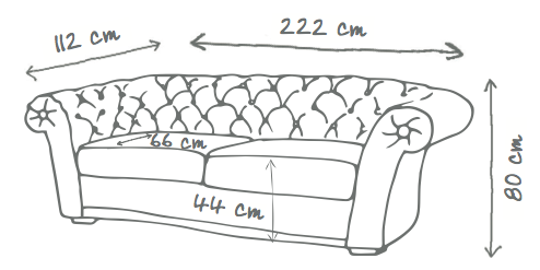 Clementine Sofa Bed