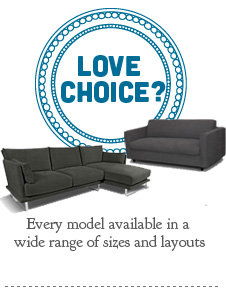 Every model available in a wide range of models and layouts