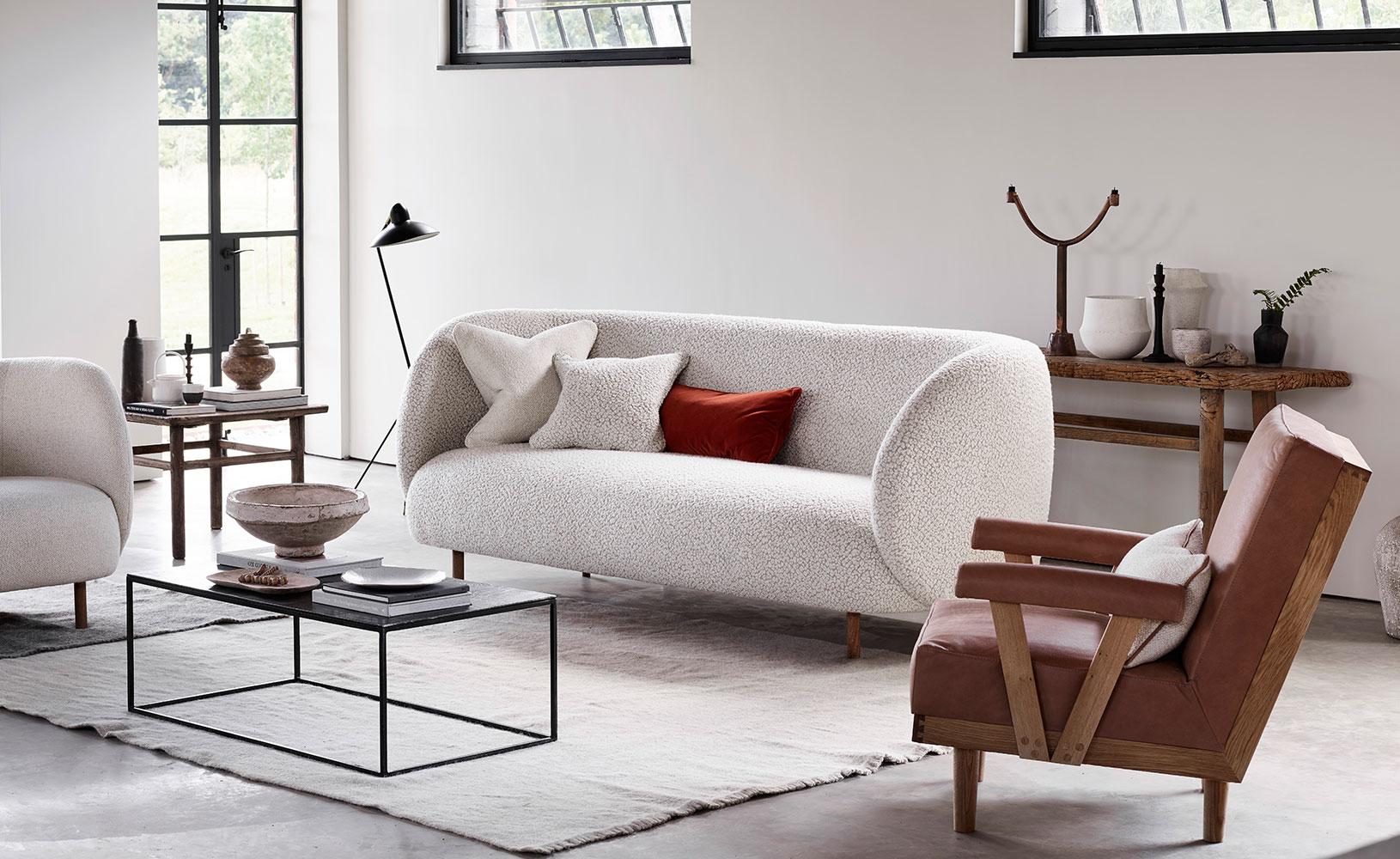 Hepworth Sofa