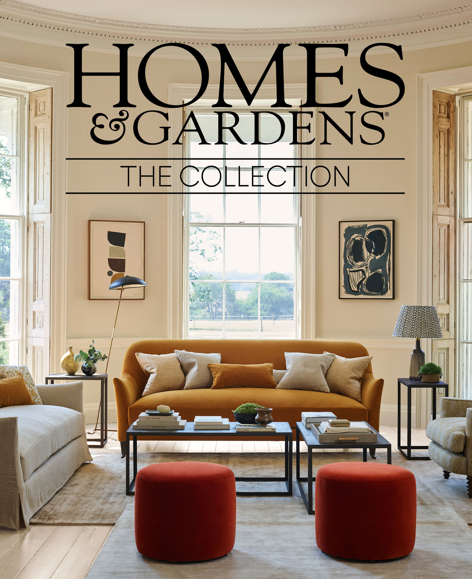 Homes & Gardens Collection