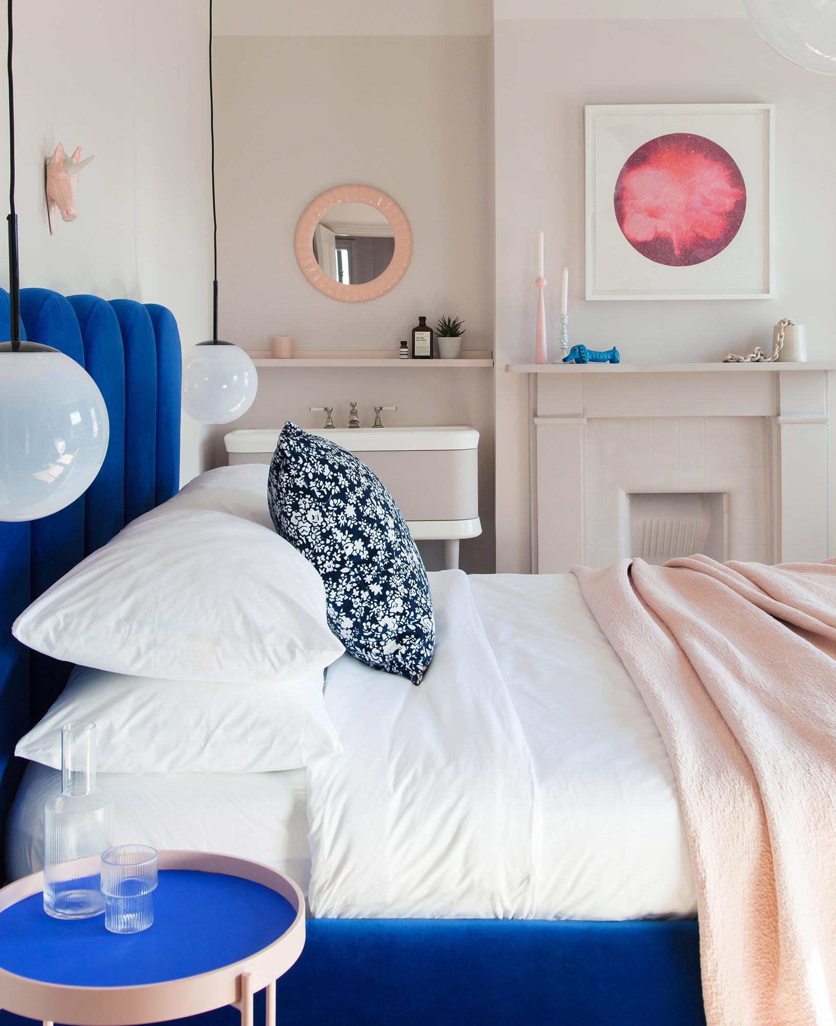 Luca Bed
