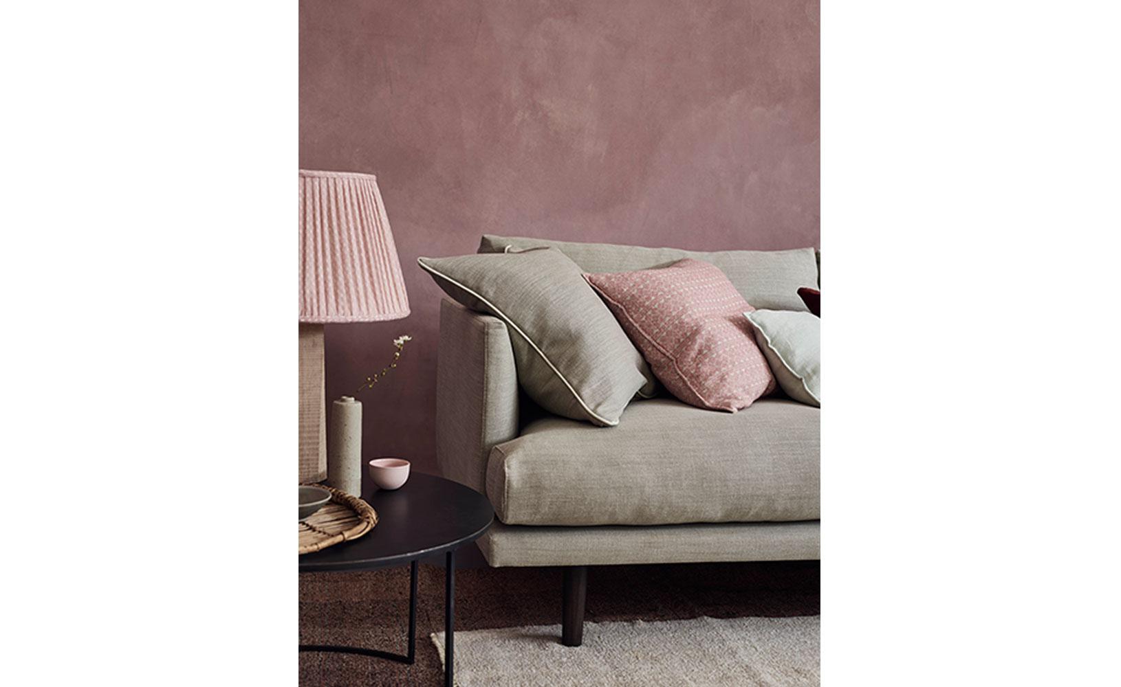 Ottilie Chaise Sofa