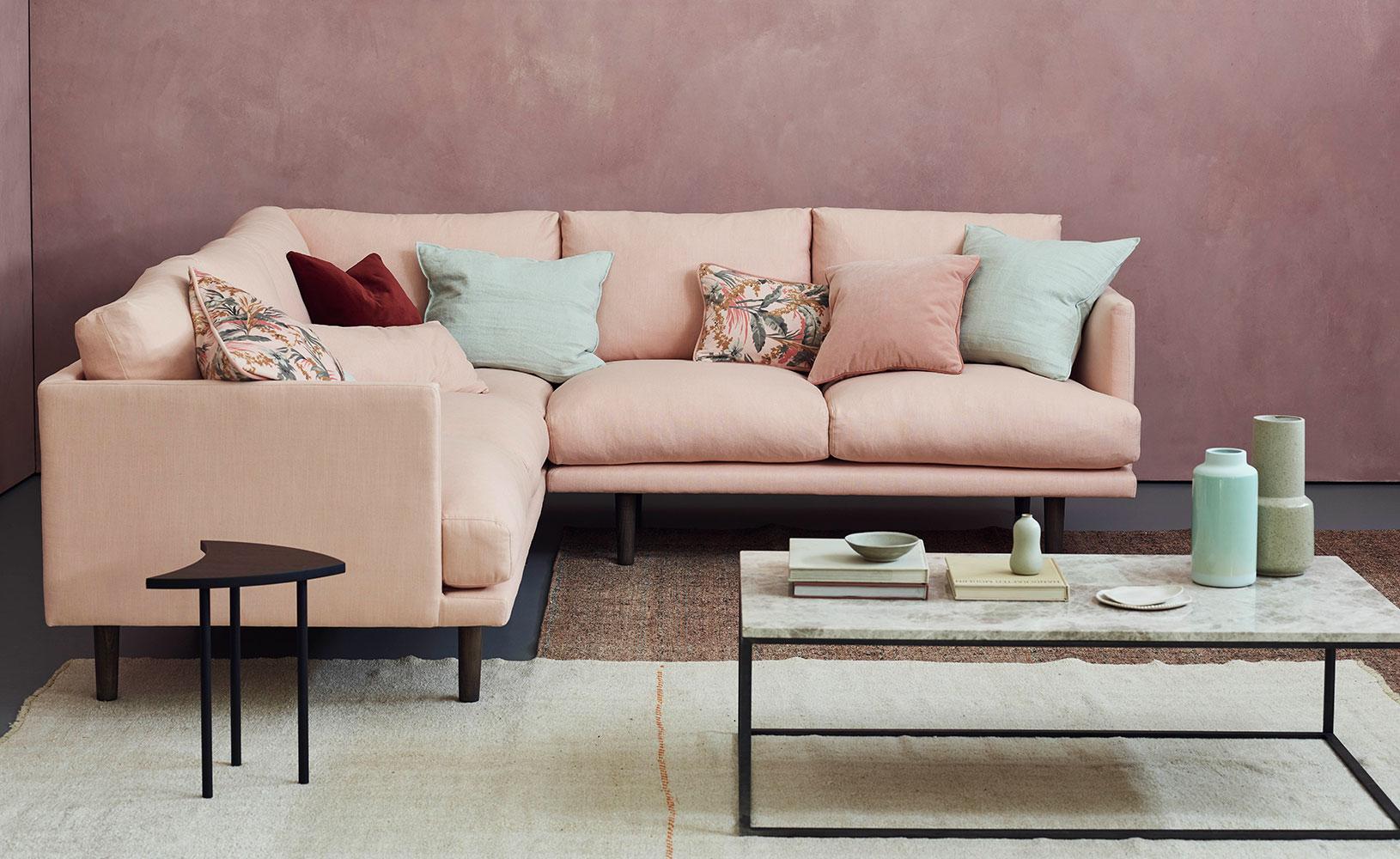 ottilie corner sofa