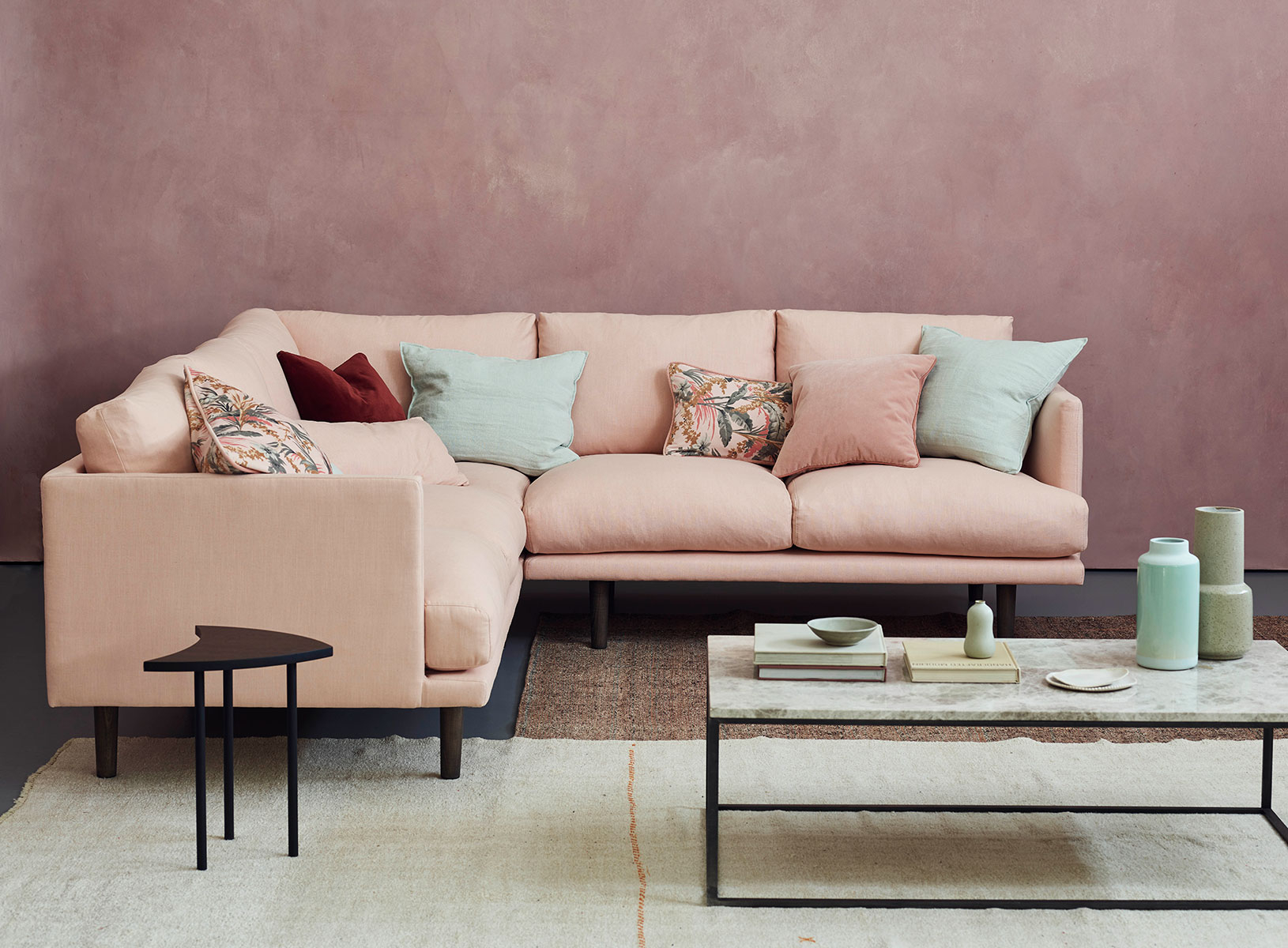 ottilie symmetrical sofa