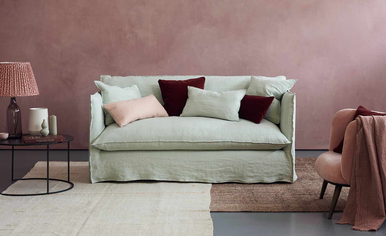 Sophie Sofa Bed