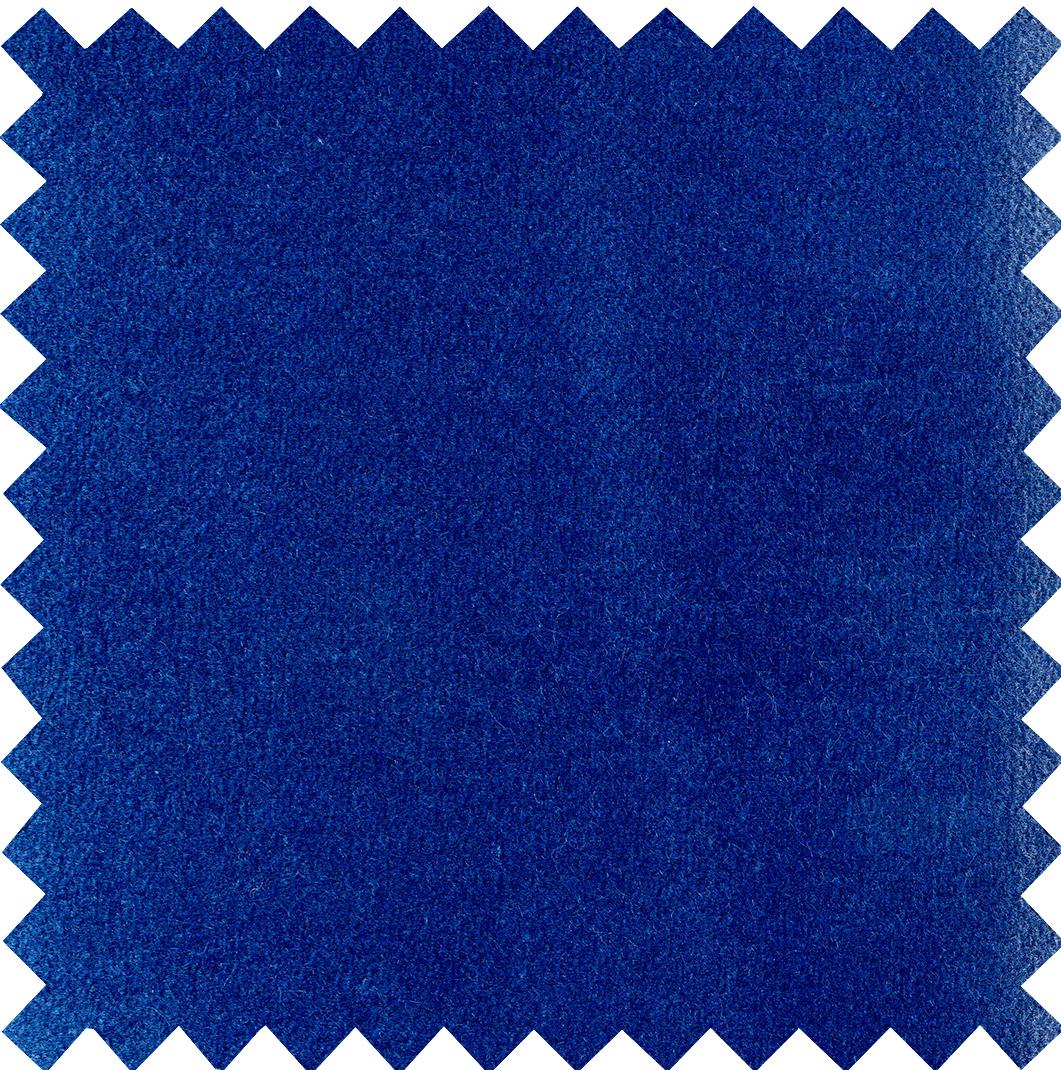 2LG Electric Blue Velvet