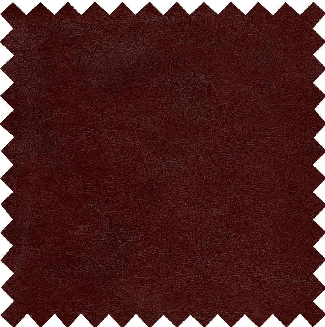 Brooklands Leather Russet