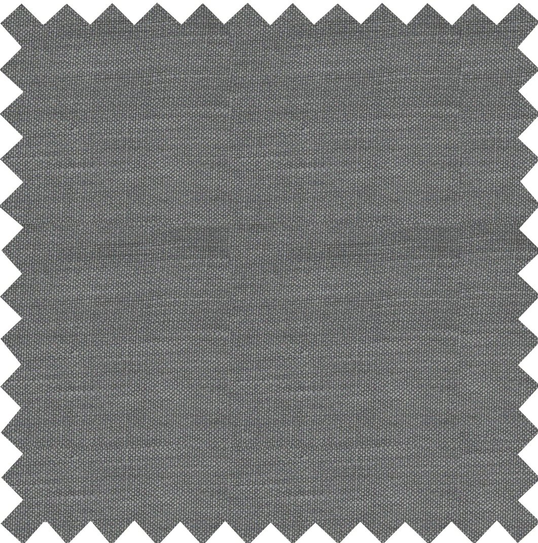 Pure Stain Resistant Linen Graphite