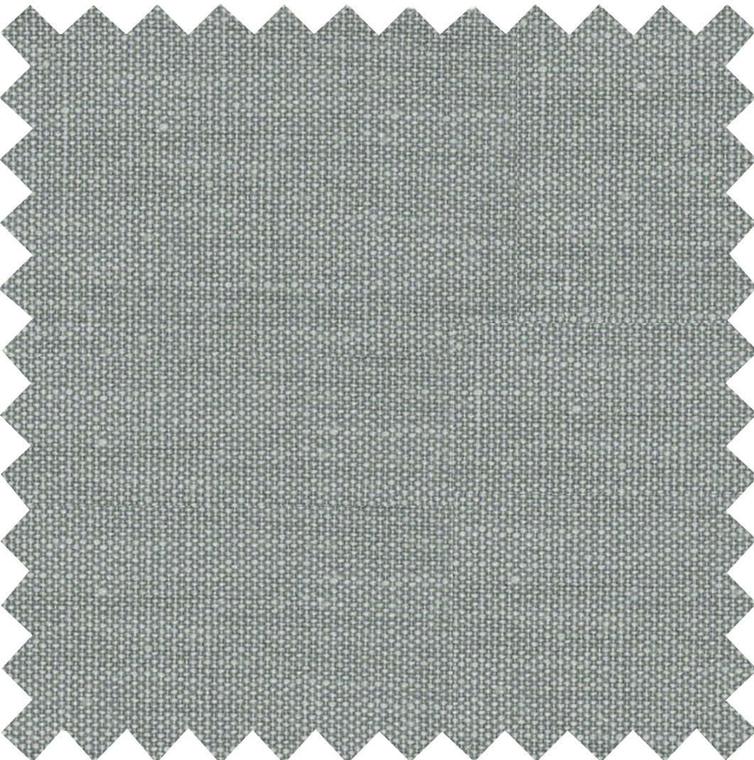 Pure Stain Resistant Linen Sky