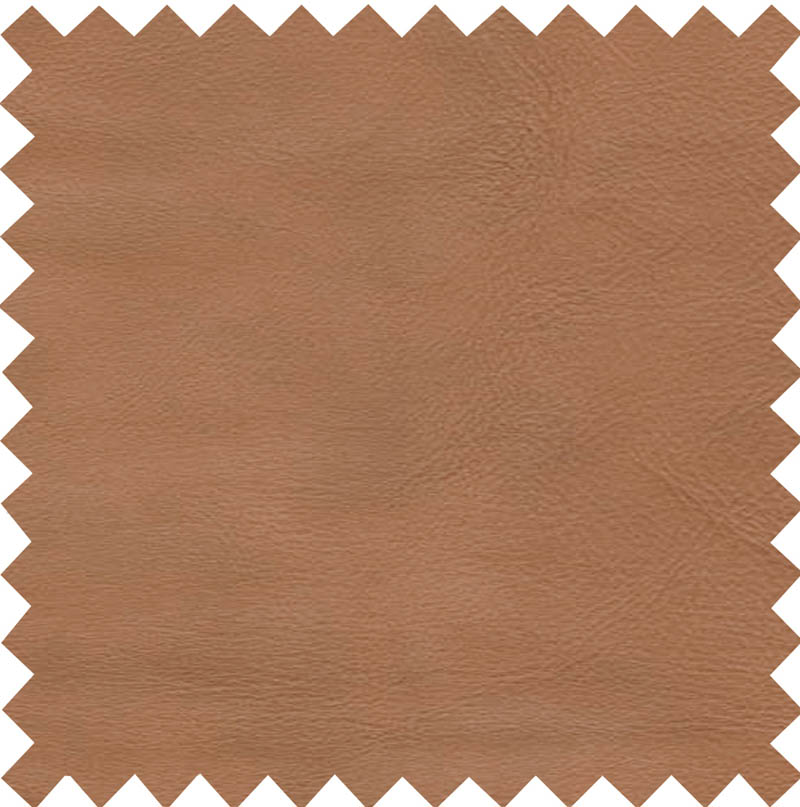 Ranch Leather Caramel