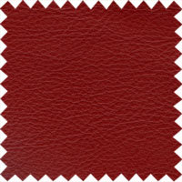 Shelley Leather Poppy Red
