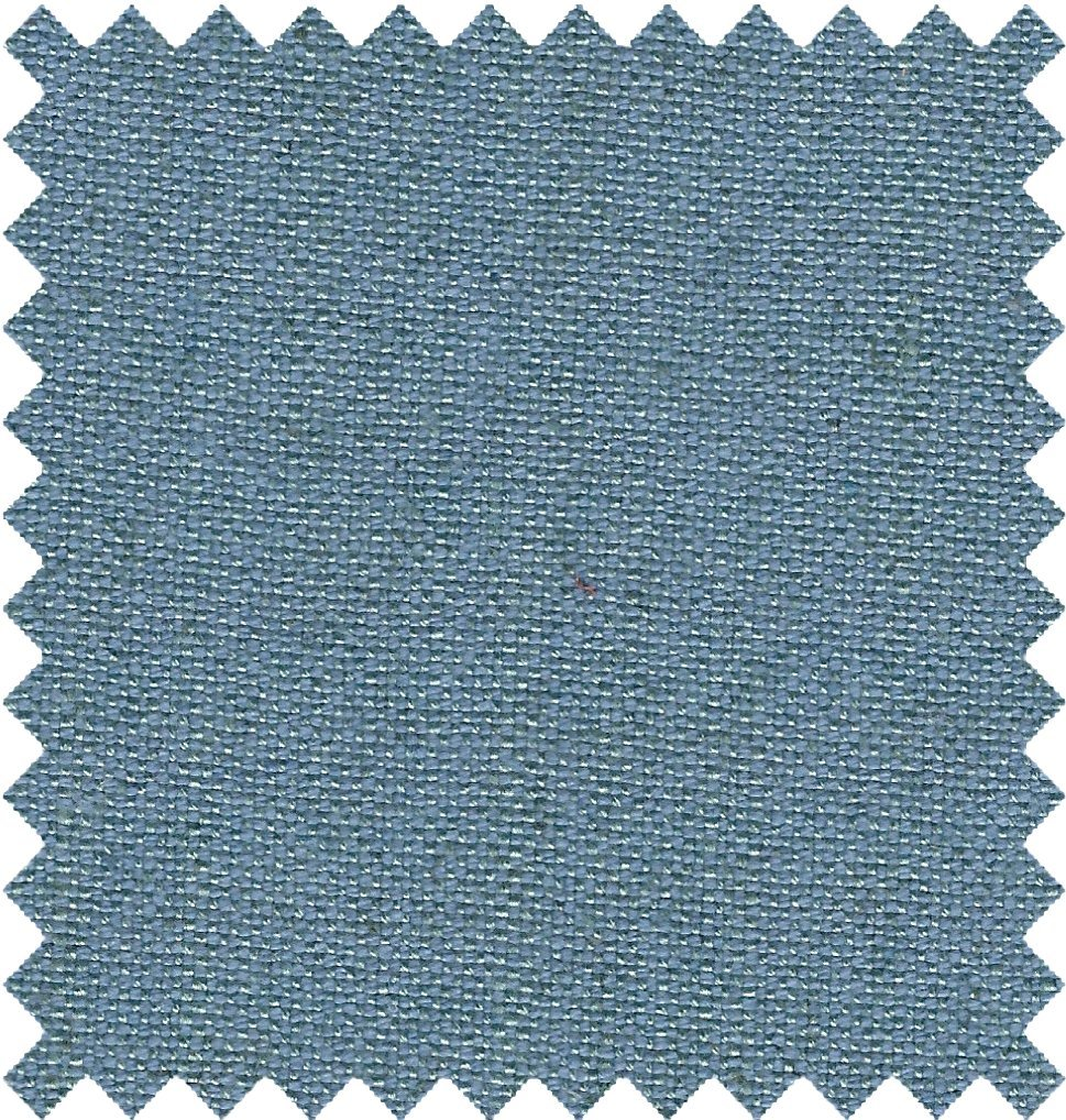Stain Resistant Linen Cerulean