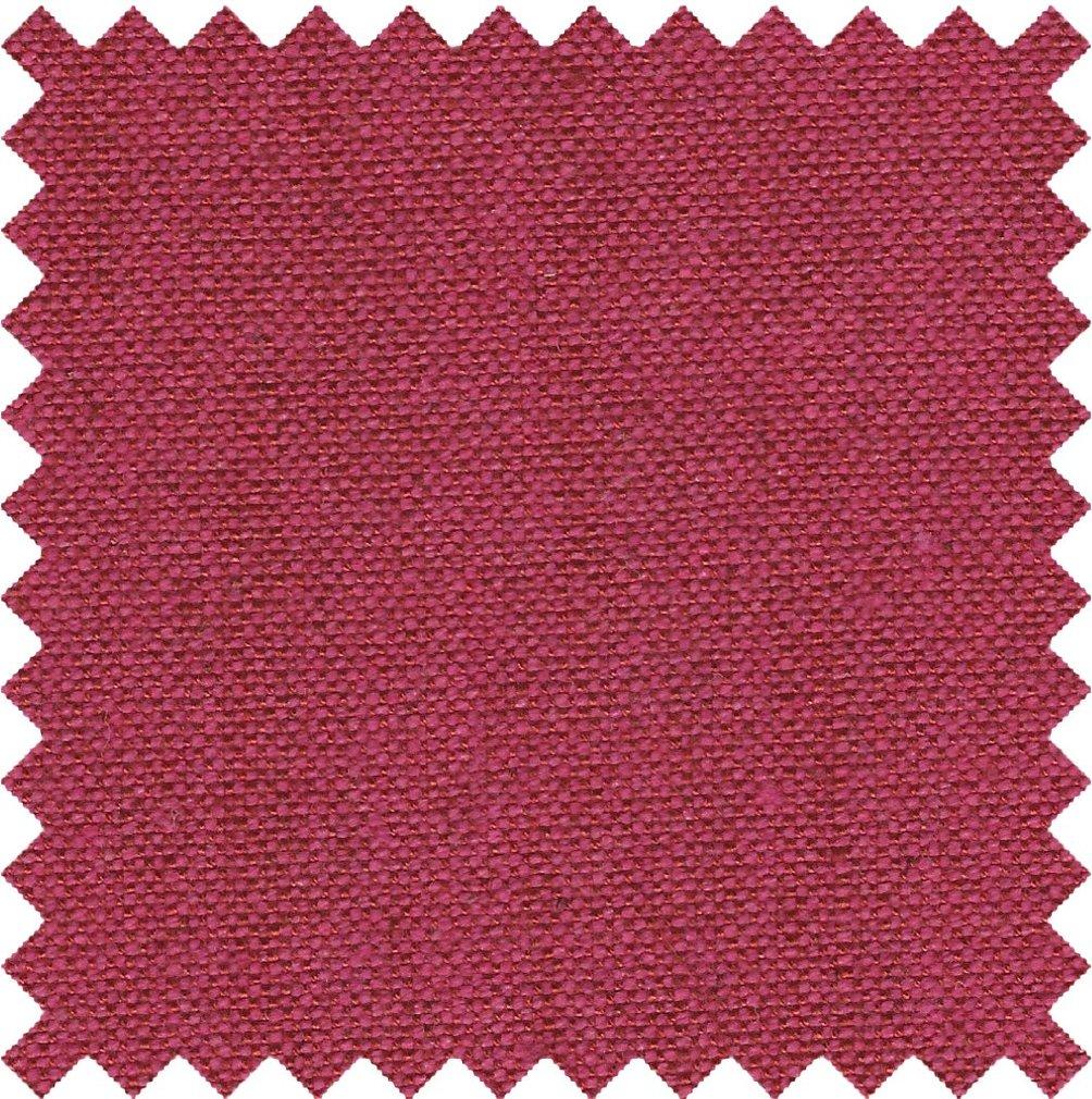 Stain Resistant Linen Magenta