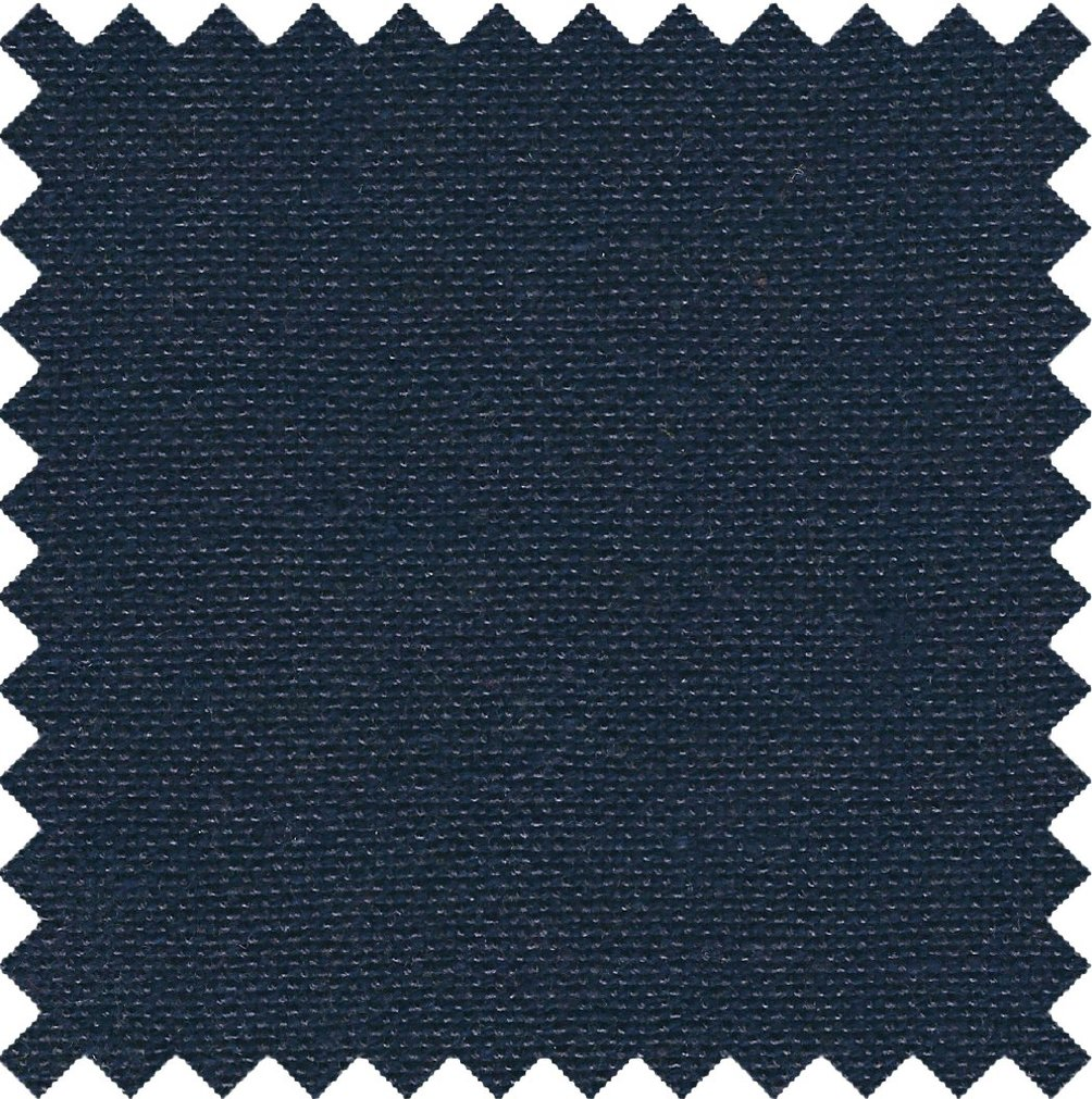 Stain Resistant Linen Navy