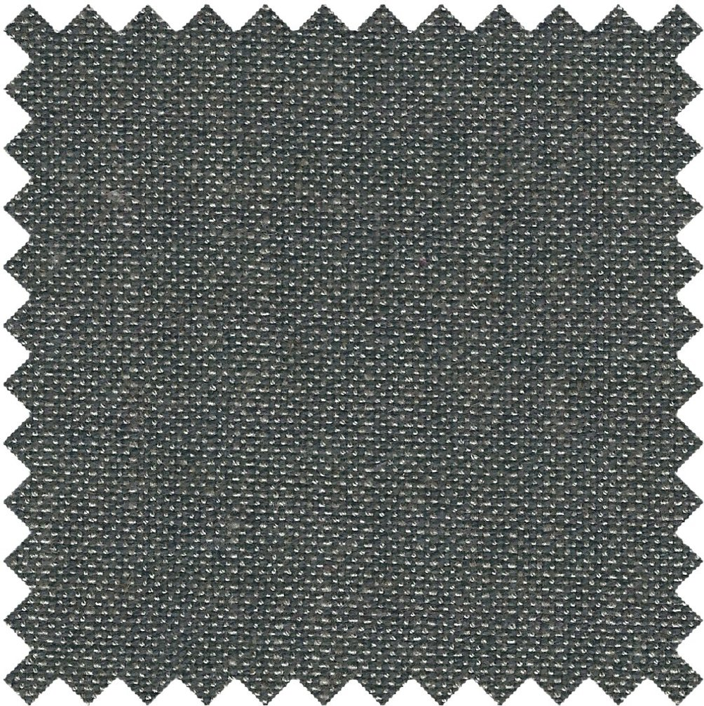 Stain Resistant Linen Pewter