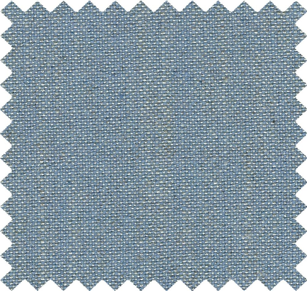 Stain Resistant Linen Sky