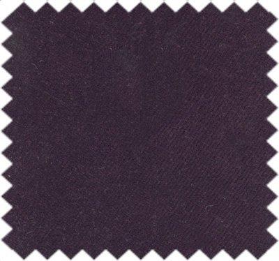 Stain Resistant Velvet Deep Purple