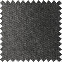 Stain Resistant Velvet Zinc