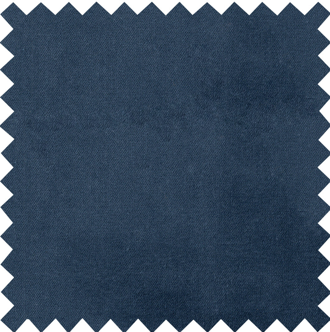 Studio Rich Stain Resistant Velvet Cadet Blue