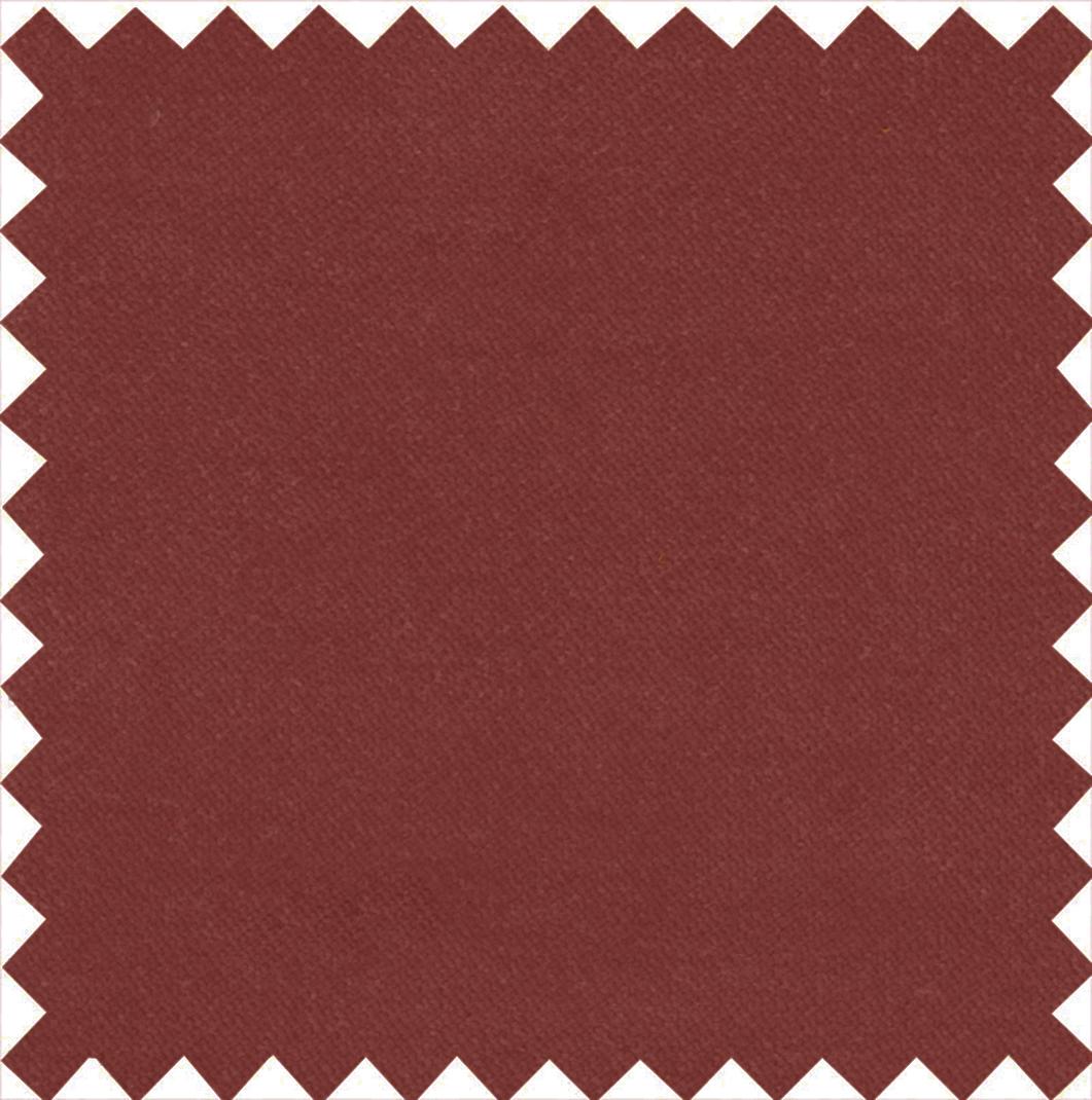 Studio Rich Stain Resistant Velvet Garnet