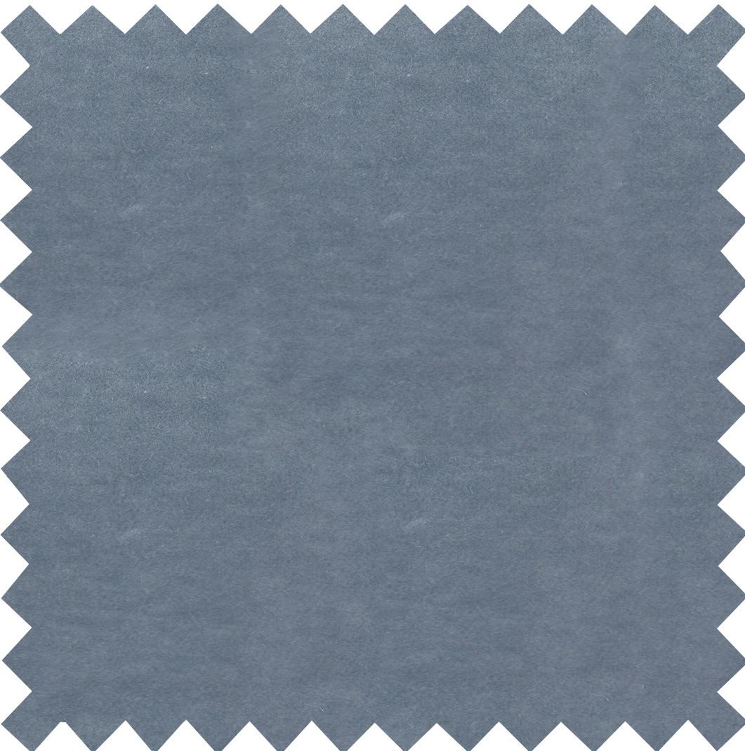Studio Rich Stain Resistant Velvet Soft Blue