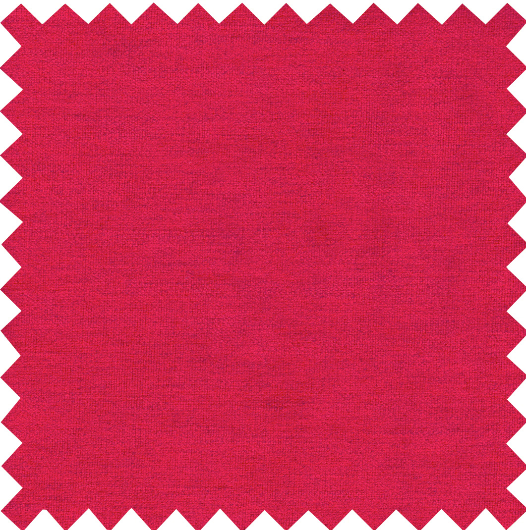 Studio Soft Linen Cotton Cerise