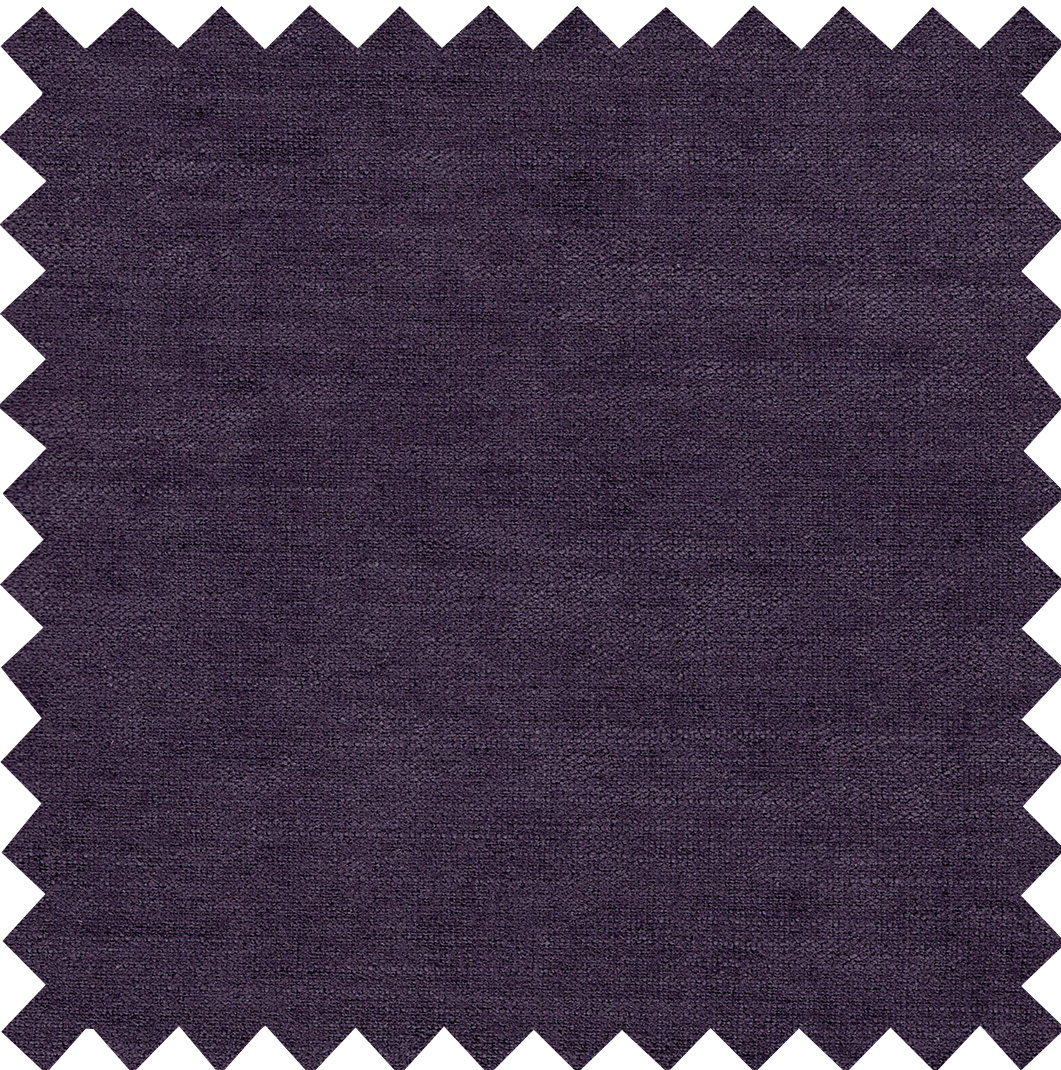 Studio Soft Linen Cotton Eggplant
