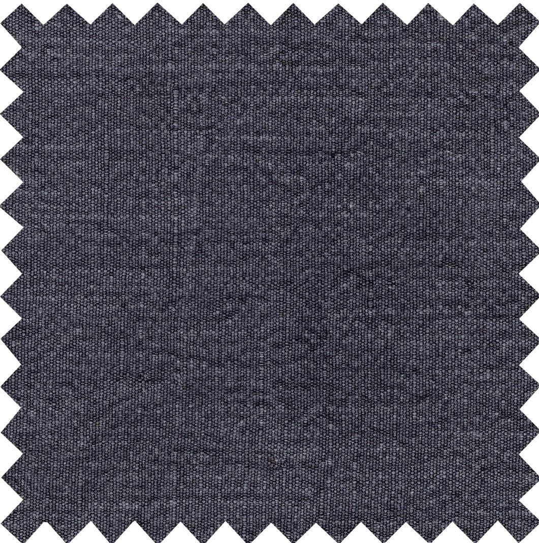 Vintage Linen Ink Blue